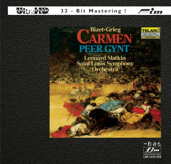 Carmen // Peer Gynt image